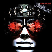 JUDAS PRIEST - KILLING MACHINE