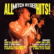 RYDER, MITCH - ALL MITCH RYDER HITS!