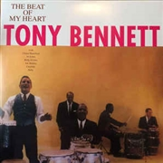 BENNETT, TONY - THE BEAT OF MY HEART