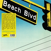 VARIOUS - BEACH BLVD (2LP)