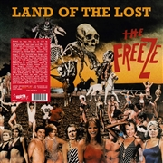 FREEZE - LAND OF THE LOST