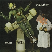 ORGÖNE - MOS/FET (2LP/WHITE/GREEN)