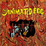 ANIMATED EGG - THE ANIMATED EGG
