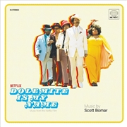 BOMAR, SCOTT - DOLEMITE IS MY NAME O.S.T.