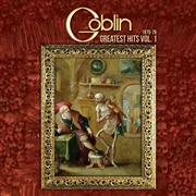 GOBLIN - GREATEST HITS, VOL. 1