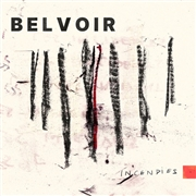 BELVOIR - INCENDIES