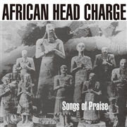 AFRICAN HEAD CHARGE - SONGS OF PRAISE (2LP)