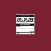 COIL - (BLACK) ASTRAL DISASTER SESSIONS... 2