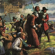 REVEREND BIZARRE - (BLACK) CRUSH THE INSECTS (2LP)