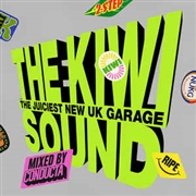 VARIOUS - THE KIWI SOUND (MIXED BY CONDUCTA)