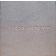 ATRAX MORGUE - SILVER BOX (9CD BOX)