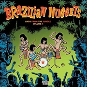 VARIOUS - BRAZILIAN NUGGETS, VOL. 4