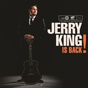 KING, JERRY - JERRY KING IS BACK!