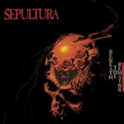 SEPULTURA - BENEATH THE REMAINS (2LP)