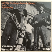 CHILDISH, BILLY -& THE CHATHAM SINGERS- - ALL MY  FEELINGS DENIED (BLUES)