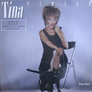 TURNER, TINA - PRIVATE DANCER
