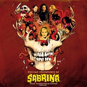 TAYLOR, ADAM - CHILLING ADVENTURES OF SABRINA O.S.T. (3LP)
