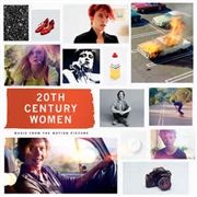 VARIOUS - 20TH CENTURY WOMEN O.S.T.
