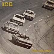 ICE (USA) - THE ICE AGE (BLACK)