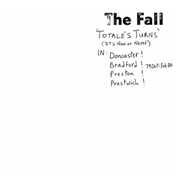 FALL - TOTALE'S TURNS (IT'S NOW OR NEVER)