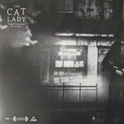 MICAMIC - THE CAT LADY O.S.T. (2LP)