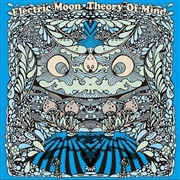 ELECTRIC MOON - THEORY OF MIND (2LP)