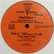FASTRAX 1 - PHILLY TIME