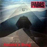 PARIS - ASSATA'S SONG