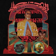 SHABAZZ PALACES - (BLACK) THE DON OF DIAMOND DREAMS
