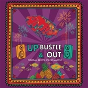 UP, BUSTLE AND OUT - 24-TRACK ALMANAC