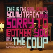 COUP - SORRY TO BOTHER YOU O.S.T.