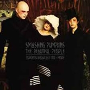 SMASHING PUMPKINS - BEAUTIFUL PEOPLE (2LP)