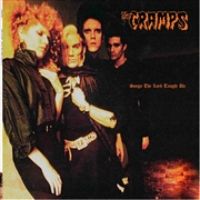 CRAMPS - SONGS THE LORD TAUGHT US (DELUXE VERSION)