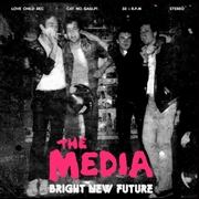 MEDIA - BRIGHT NEW FUTURE (BLACK)