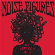 NOISE FIGURES - THE PERFECT SPELL (BLACK)