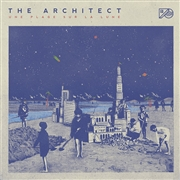ARCHITECT - UNE PLAGE SUR LA LUNE (2LP)