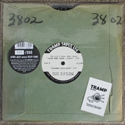 "BROWN, LUCKY -& THE S.G.'S- - PECAN TREES SPEAK TO EACH OTHER (10"")"