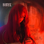 SIBYL - THE MAGIC ISN'T REAL