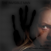 WALLFISCH, BENJAMIN - THE INVISIBLE MAN O.S.T. (2LP)