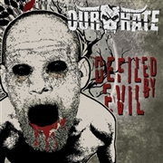 OUR HATE - DEFILED BY EVIL