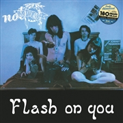 NOT MOVING - FLASH ON YOU