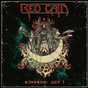 RED CAIN - KINDRED: ACT 1