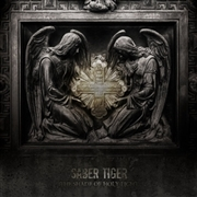SABER TIGER - SHADE OF HOLY LIGHT