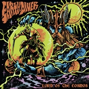 EARTHDIVER - LORD OF THE COSMOS