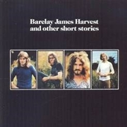 BARCLAY JAMES HARVEST - AND OTHER SHORT STORIES (3CD)