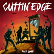 CUTTIN' EDGE - FACE DOWN