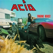 "ACID - ENGINE BEAST (WHITE/+7"")"