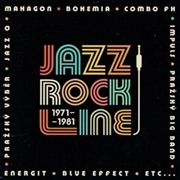 VARIOUS - JAZZ ROCK LINE 1971-1981 (2CD)