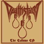 "DEATH STORM - GALLOWS EP (10"")"