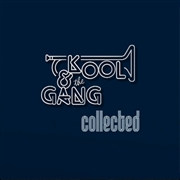 KOOL & THE GANG - COLLECTED (2LP)